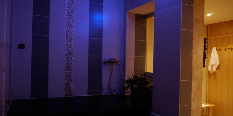 Bains russes massage paris massage naturiste paris for Salon naturiste